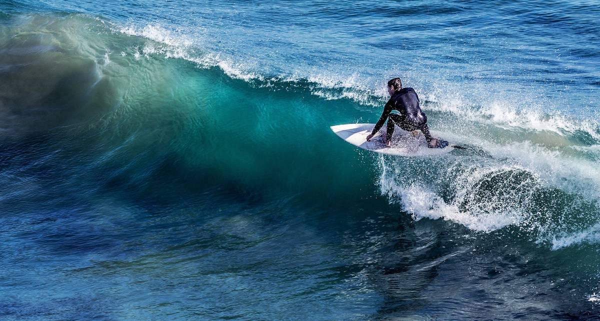 6 видов спорта, популярных в Австралии [Неделя Австралии на MPort]