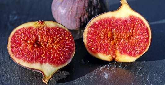 Фига, она же инжир: 5 полезных свойств осенних плодов