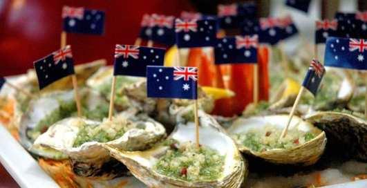 5 блюд австралийской кухни, которые нужно обязательно попробовать [Неделя Австралии на MPort]