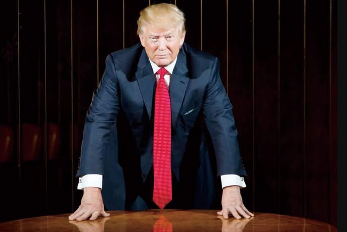 Хочешь все успевать (как Трамп) — следуй строго по составленному списку дел
