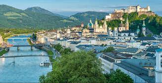 Горы, дворцы и музыка: топ-10 достопримечательностей Австрии [Неделя Австрии на MPort]