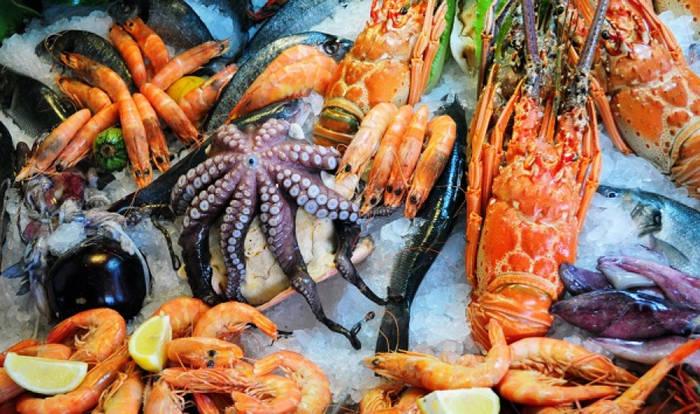 Морепродукты незаменимы для мужчин