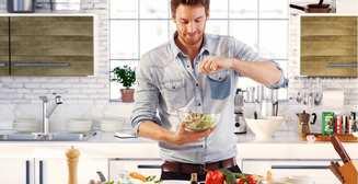 5 продуктов для ужина, который улучшит мужское здоровье