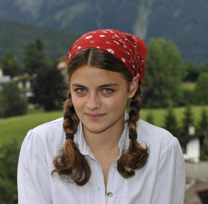 Ронья Форшер