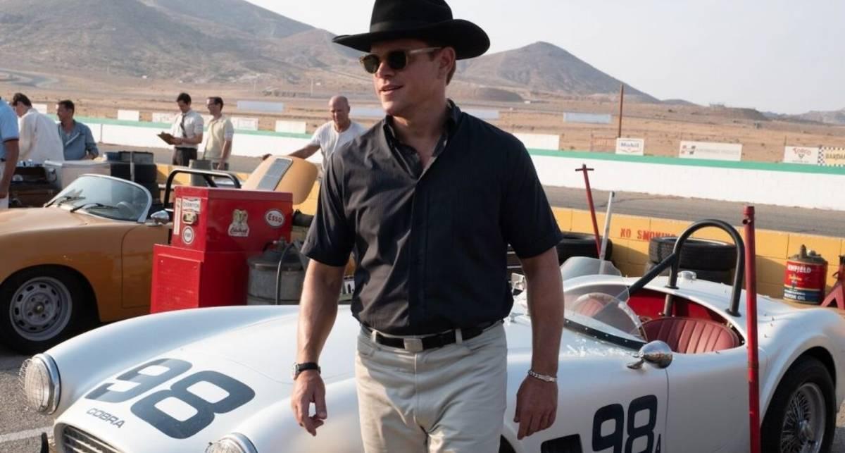 Драйв, отношения и автомобили: второй трейлер невероятной ленты