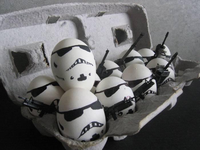 Куриные яйца — твой способ быстро насытить тело легкоусвояемыми белками