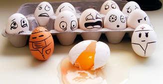 С хрустом и в золоте: 3 необычных способа приготовления яиц