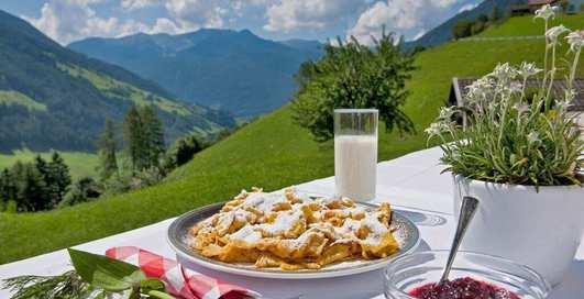 5 лучших блюд австрийской кухни [Неделя Австрии на MPort]