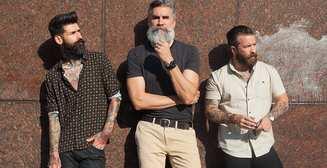 Чеши, стриги и мажь: 6 способов правильно ухаживать за бородой