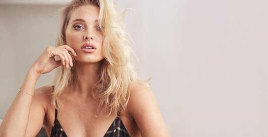 Ангельское нашествие: модели Victoria's Secret в новой рекламной кампании бренда