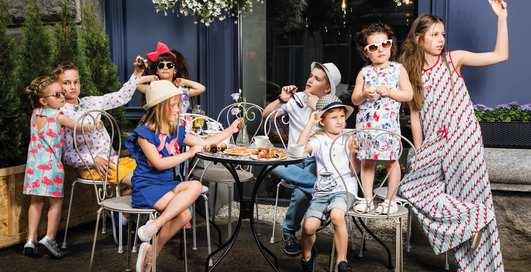 Babyphotostars: продюсерский центр для реализации потенциала вашего ребенка