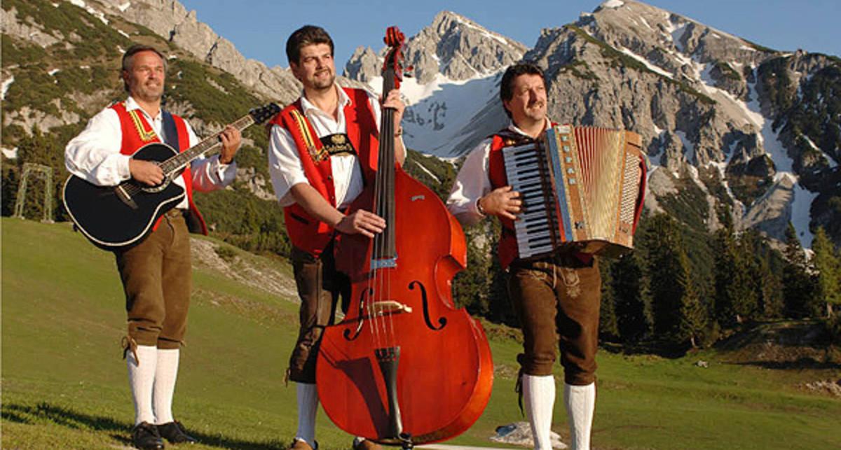 5 странных национальных особенностей австрийцев [Неделя Австрии на MPort]