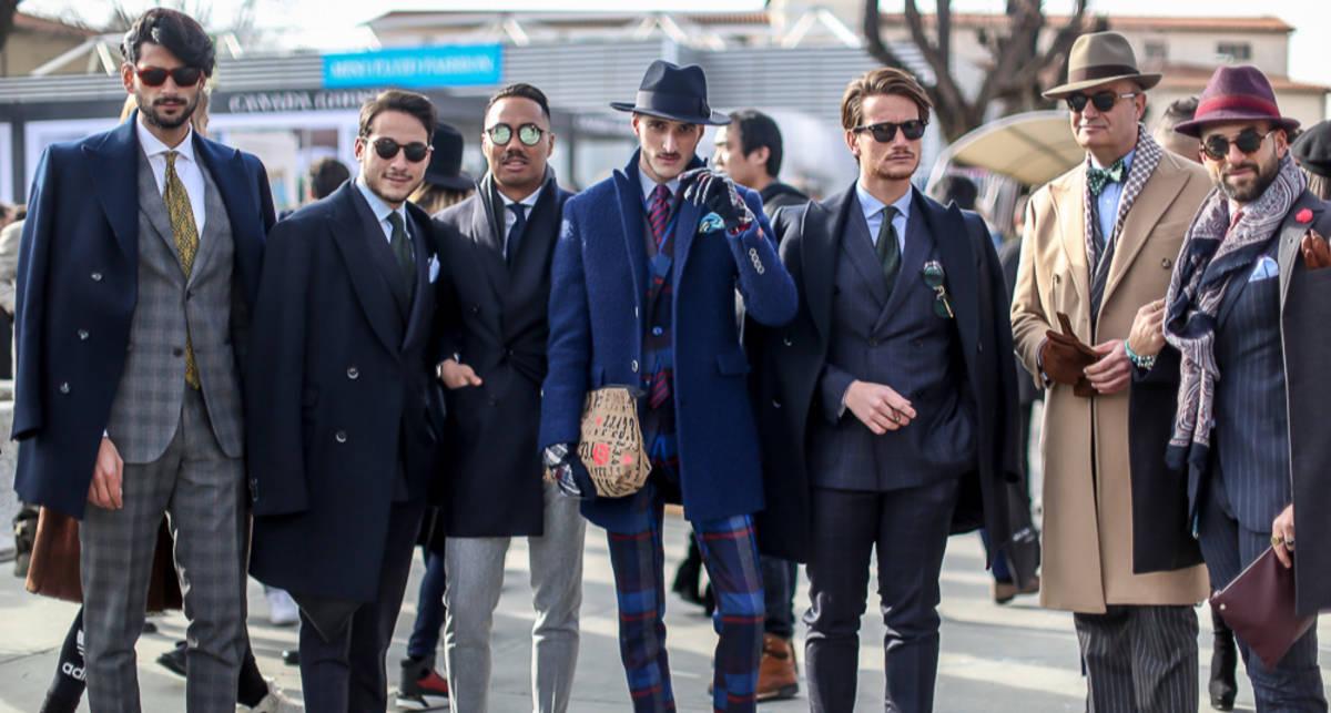 Правила осеннего гардероба для мужчин: 5 базовых вещей