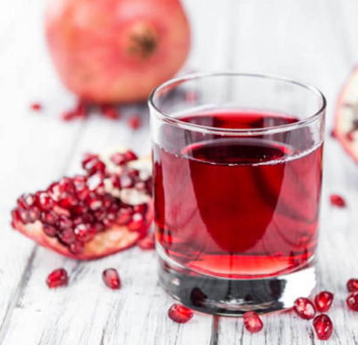 Гранатовый сок невероятно полезен для здоровья мужчины