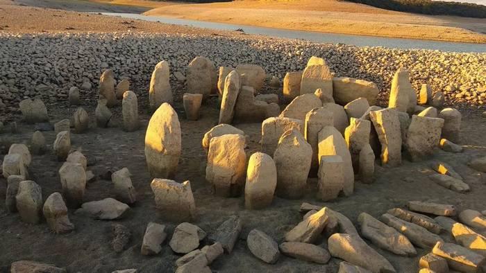 Dolmen of Guadalperal