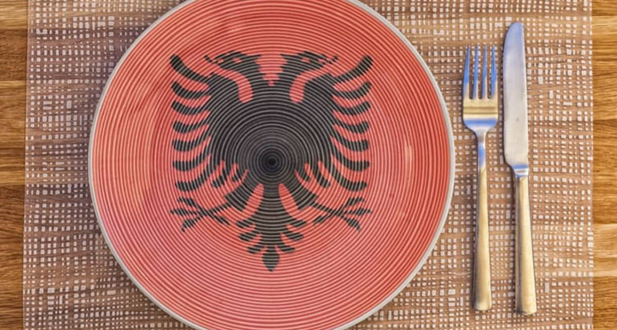 ТОП-5 албанских блюд, которые нужно попробовать [Неделя Албании на MPort]
