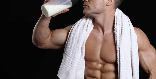 Что выпить после тренировки: 5 неожиданных напитков