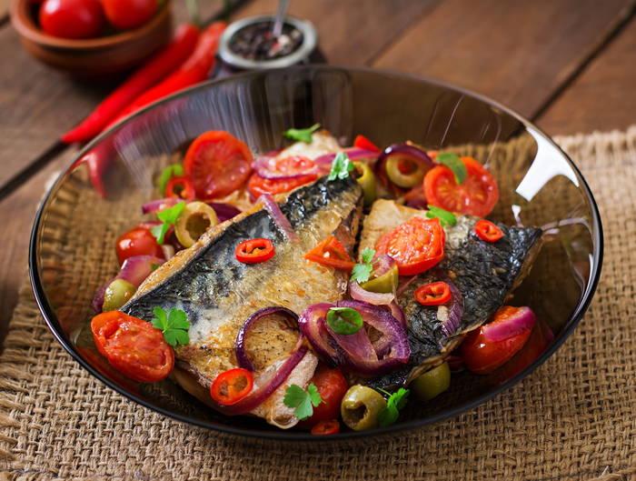 Рыба — must have твоего рациона: в ней много минералов и полезных веществ