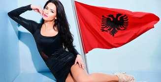 5 самых красивых албанок [Неделя Албании на MPort]