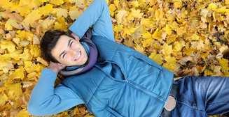 6 способов избавиться от осенней хандры