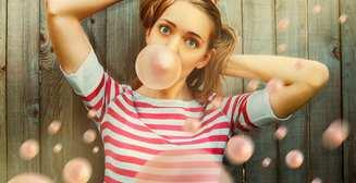 Бубль-гум: насколько полезна жевательная резинка?