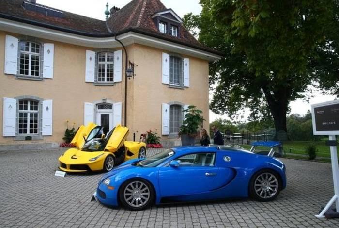 Некоторые авто из коллекции