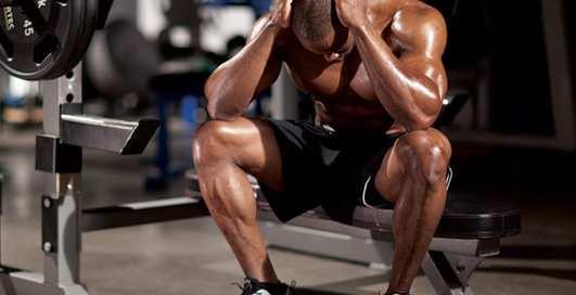 Не переусердствуй: почему не стоит тренироваться больше рекомендованного