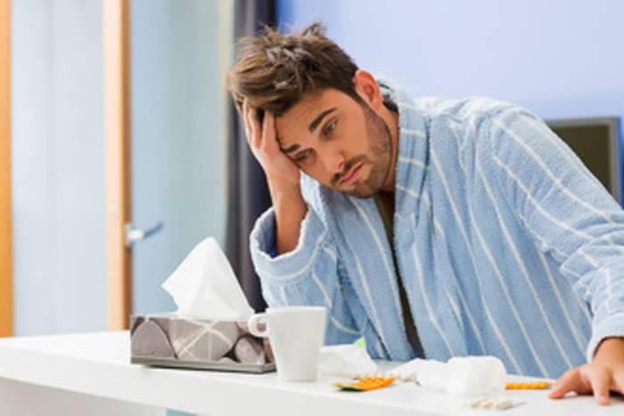 Простуду лечить нужно, но не так активно, как хочется