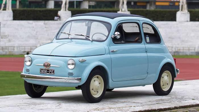 Fiat 5001957
