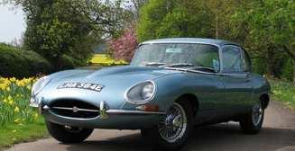 Мечта коллекционера: 11 автомобилей, цена на которые неуклонно растет