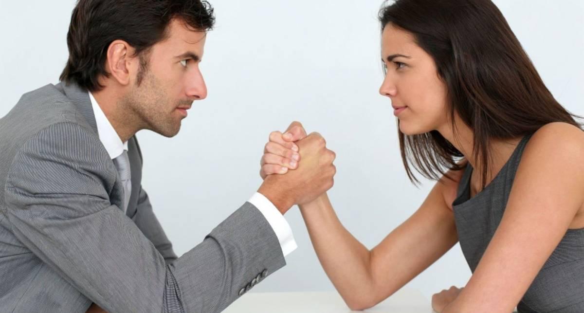 Существует ли различие между мужским и женским складом ума?