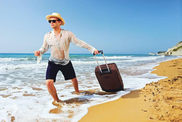 Давай мозгу отдых: выгуливай его ежегодно на курортах