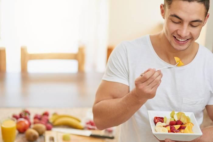 Ты — то, что ешь. Клади в себя только здоровое