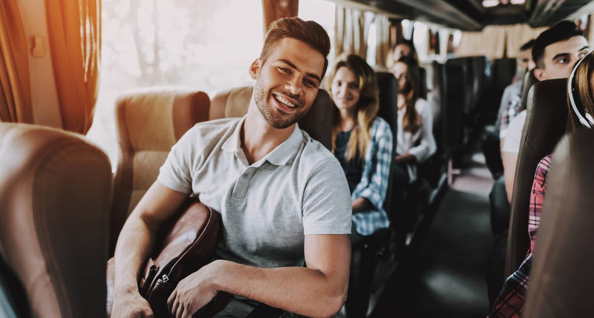 Трип на колесах: что нужно взять с собой в автобусный тур