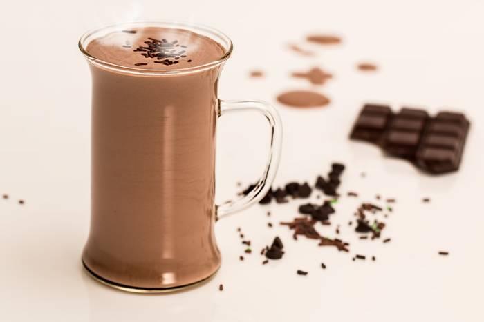 Какао поможет от стресса