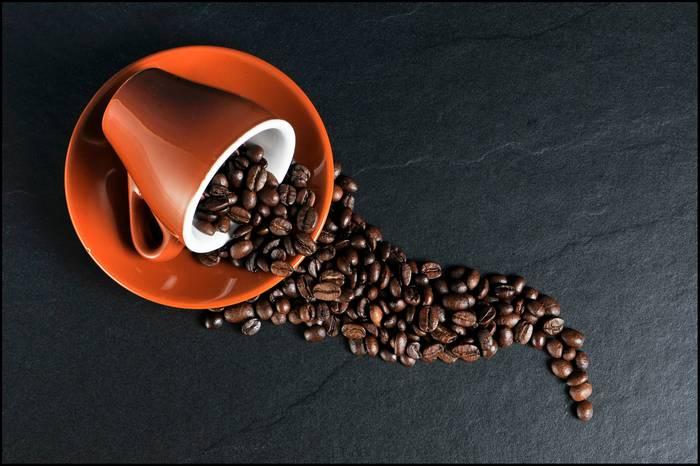 Помни: суточная доза кофеина — не более 400 мг