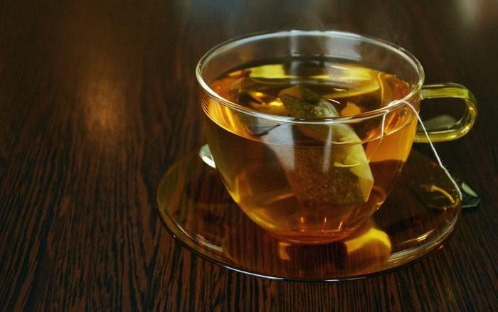 Не лезет кофе — выпей чаю: в нем тоже есть кофеин