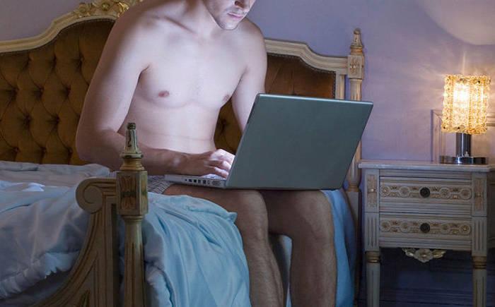 Мужчины, смотрящие порно, уважают женщин больше