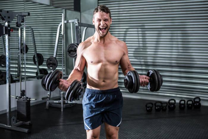 Метаболизм засисит от многих факторов, в том числе и от тренировки
