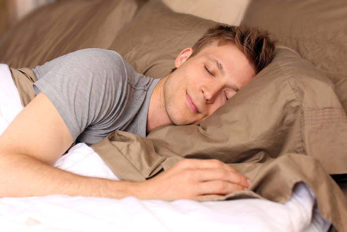 Учись правильно дышать: это поможет не только нормально спать, но и меньше нервничать