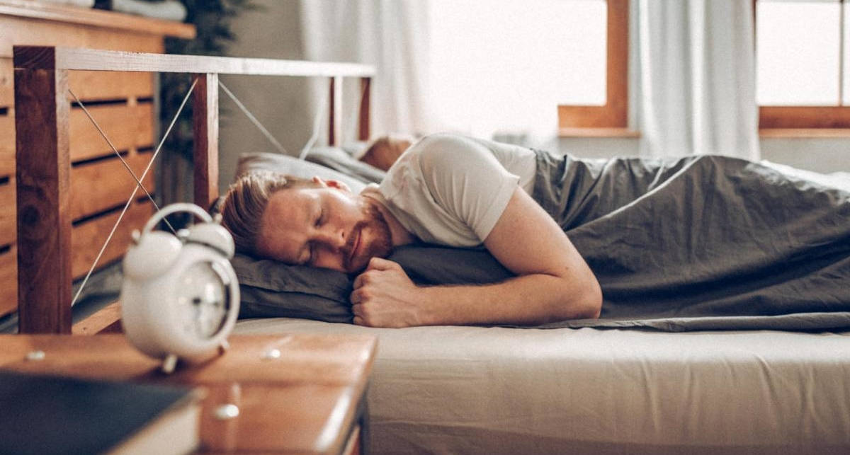 Без секса и женщин: 5 секретов сна для полного восстановления