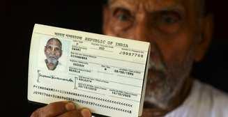 Долгожитель: самый старый человек на планете обнаружен случайно
