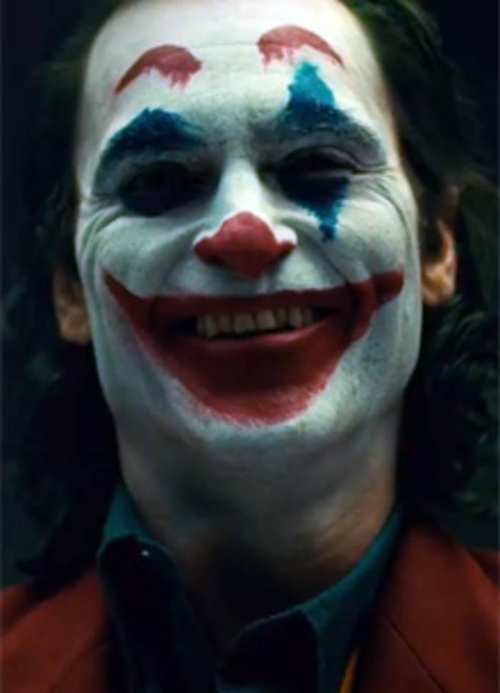 Оказывается, жуткий Джокер пользуется популярностью на порносайтах