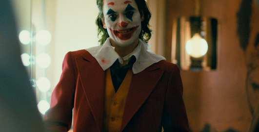 Джокер-порнозвезда: после премьеры в сети ищут видео со злым клоуном