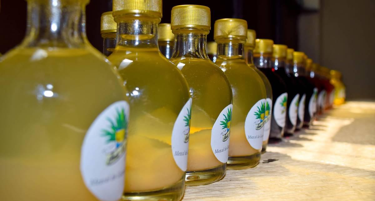 Выпивка с колоритом: 7 необычных видов алкоголя