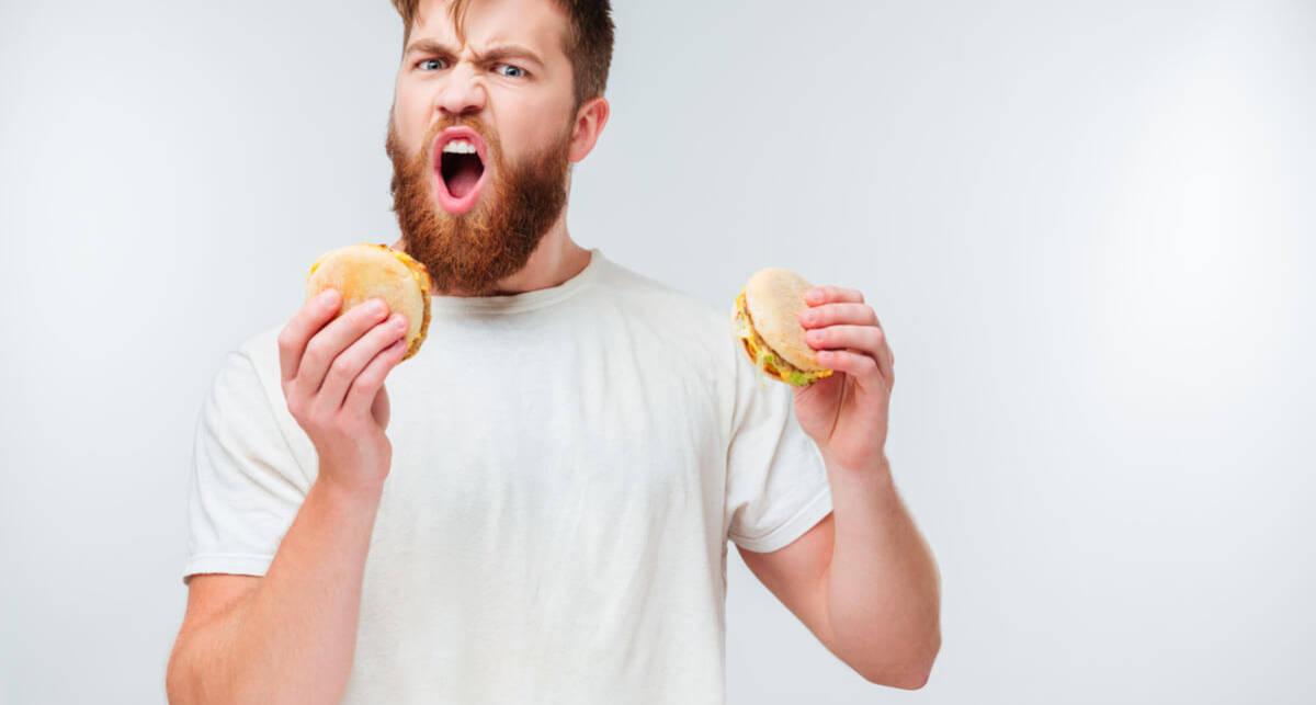 Обмани голод: 5 продуктов, помогающих насытиться без лишних калорий