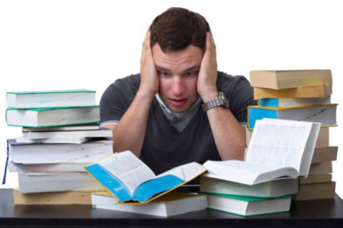 Учиться - только самостоятельно. Поспать под аудио учебник не получится