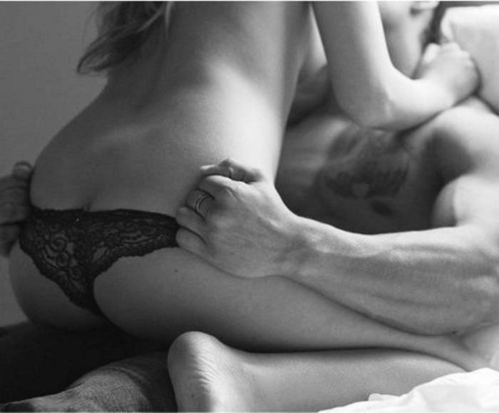 От долгого сидения портится и качество секса. Исправить легко!