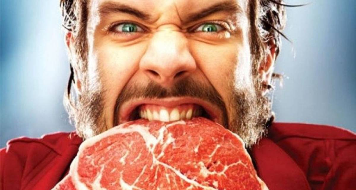 Ешь мясо, пей молоко: 6 продуктов, поддерживающих здоровье нервной системы