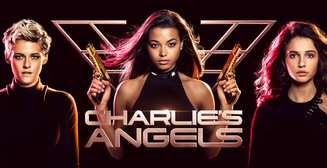 """Опасные и сексуальные: трейлер перезапуска """"Ангелов Чарли"""""""